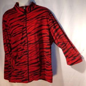 Kim Rogers jacket